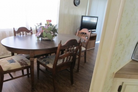 6809 Orlo Dr.  Dining Room